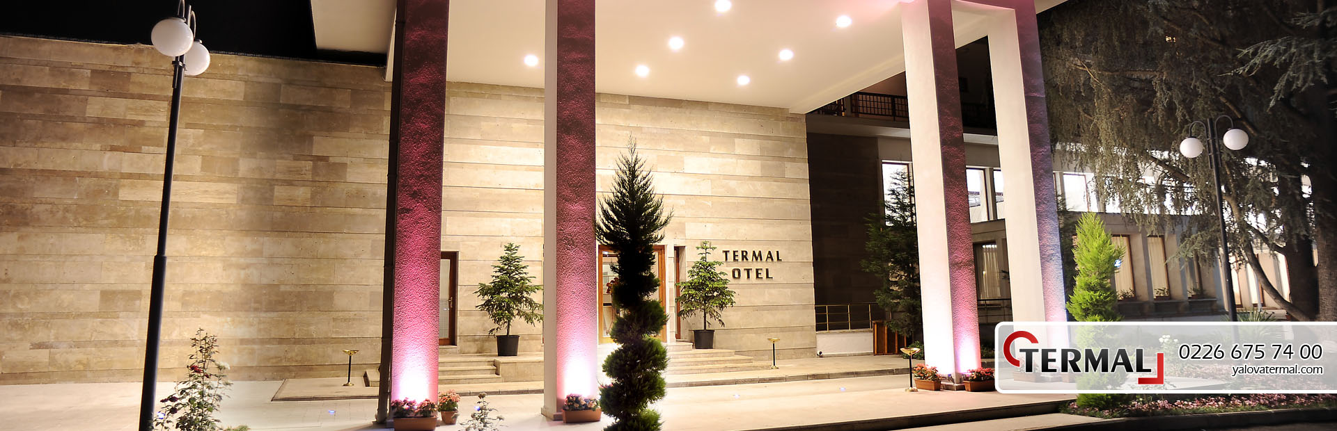 Themal Hotel